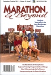 Marathon & Beyond Cover