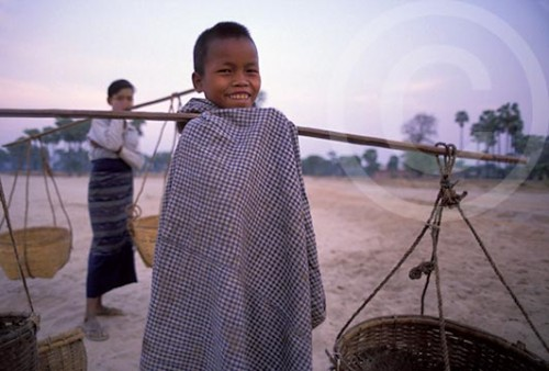 Photo of Burma
