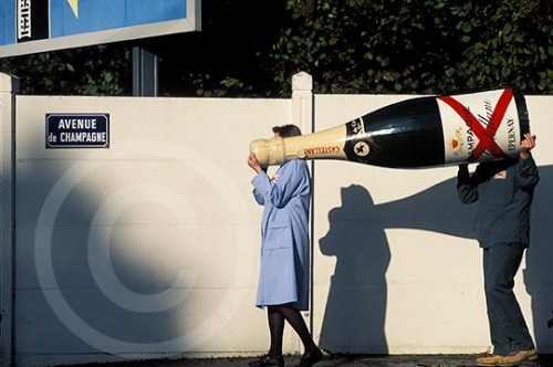 Photo of Champagne, France