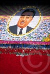 Photo of North Korea, Kim Il Sung birthday celebration in Pyongyang