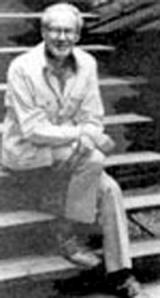 Portrait of Franz Berko