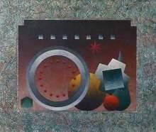 Richard Dick Carter Art