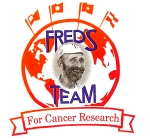 Fred's Team Logo