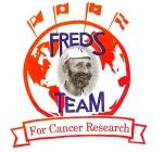 Fred's Team Logo