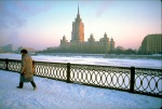 Photo of Moscow, Russia