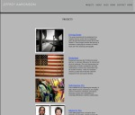 Jeffrey Aaronson's website